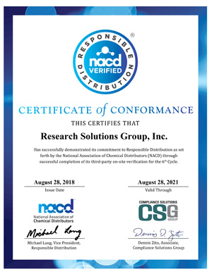 NACD | Research Solutions